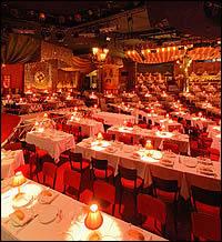 Moulin Rouge Tickets Paris Dinner Show