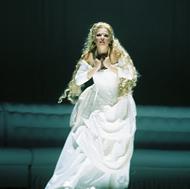 opera singer Prague
